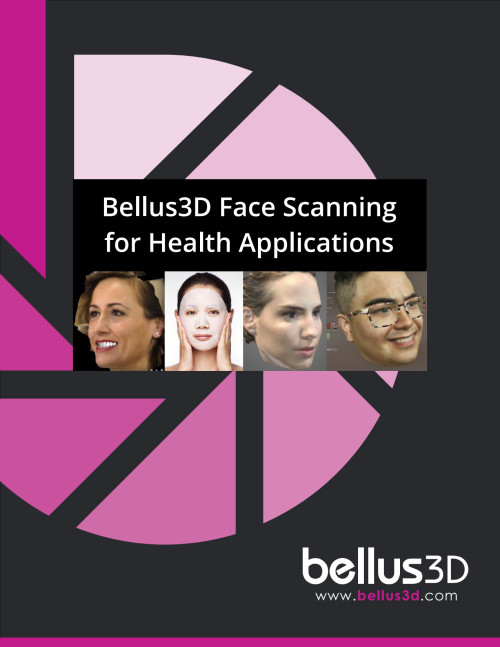 Bellus3D Face Scanning for Health Applications